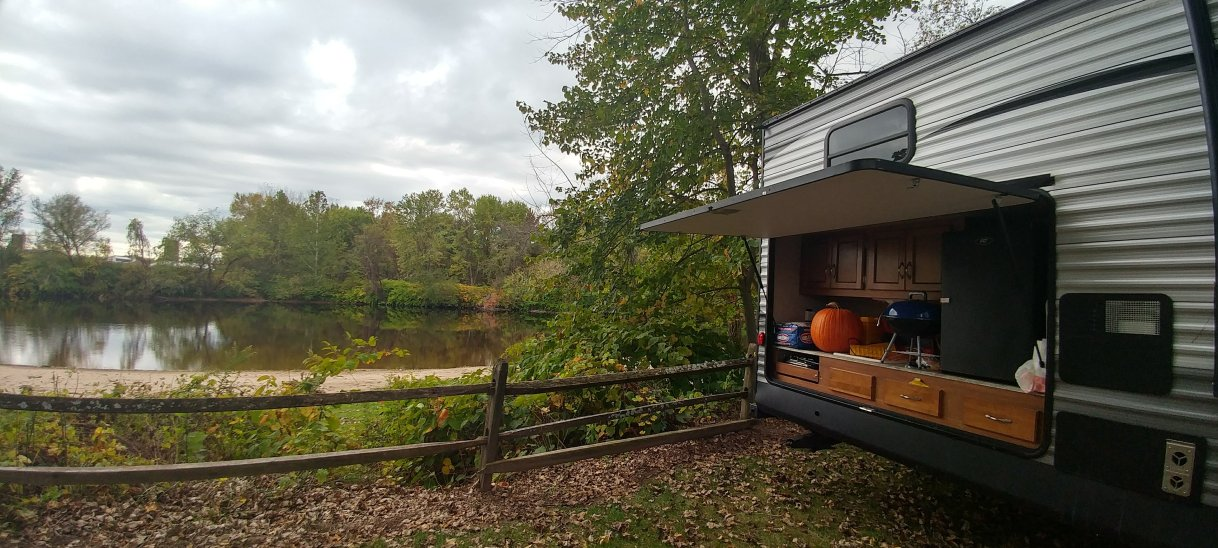 Serenity in Syracuse