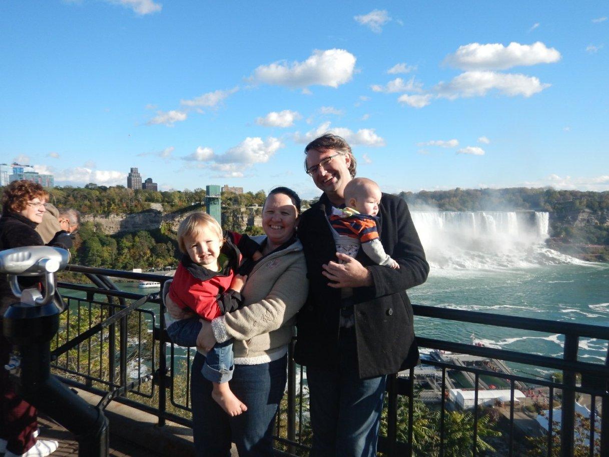 Fabulous Niagara Falls