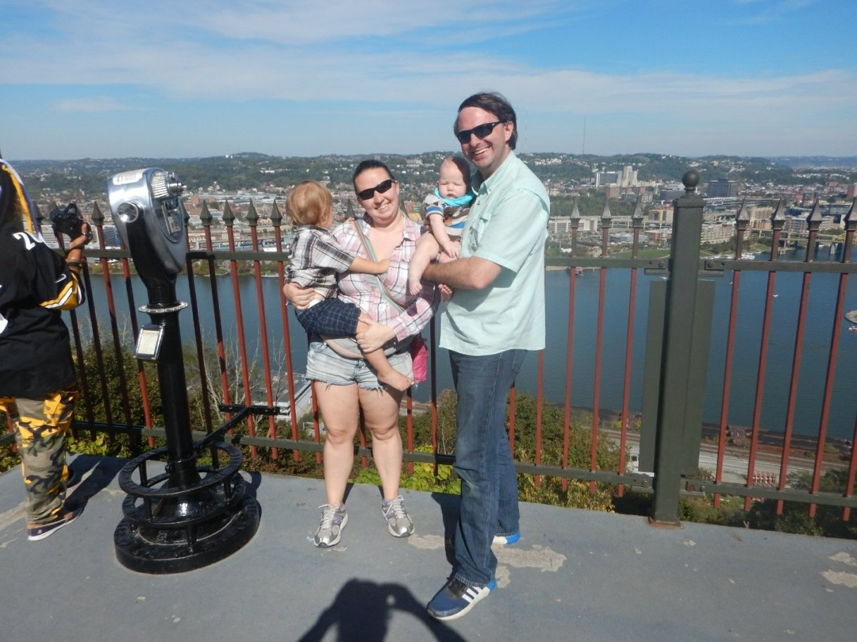 Pretty Pittsburgh – Part IV